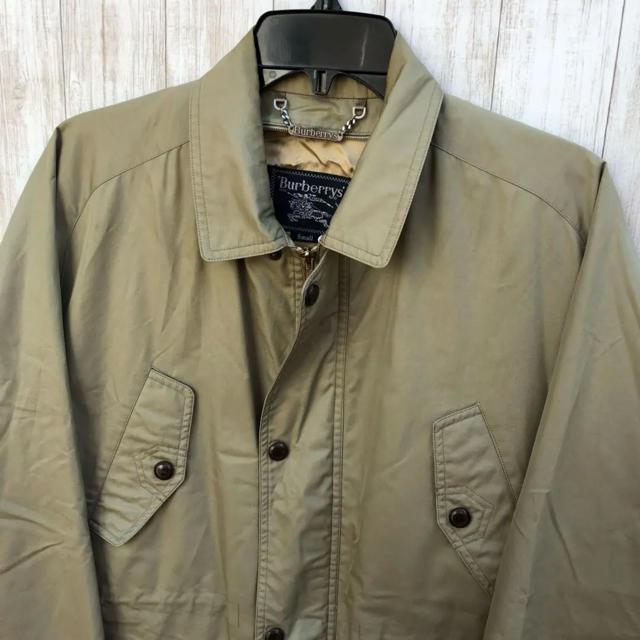 BURBERRY(バーバリー)のバーバリー ジャケット  メンズのジャケット/アウター(その他)の商品写真