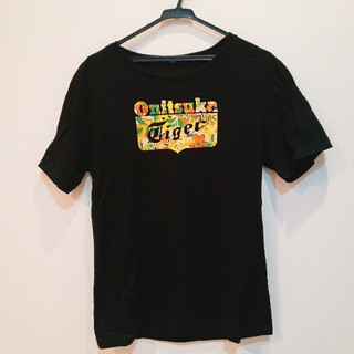 オニツカタイガー(Onitsuka Tiger)のOnitsuka Tiger(Tシャツ/カットソー(半袖/袖なし))