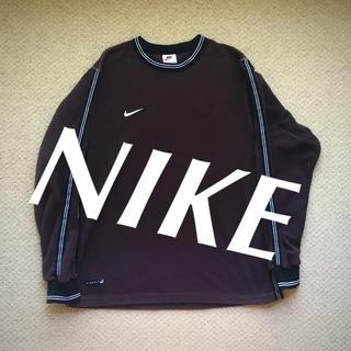 ナイキ(NIKE)のNIKE   (Tシャツ/カットソー(七分/長袖))