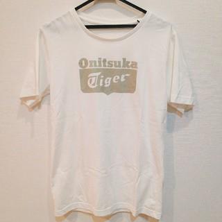 オニツカタイガー(Onitsuka Tiger)のOnitsuka Tiger (Tシャツ/カットソー(半袖/袖なし))