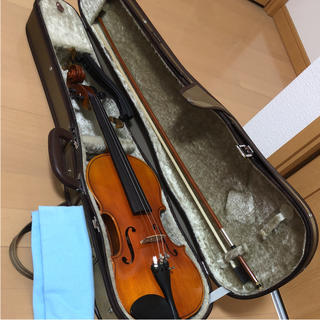 スズキ - バイオリン