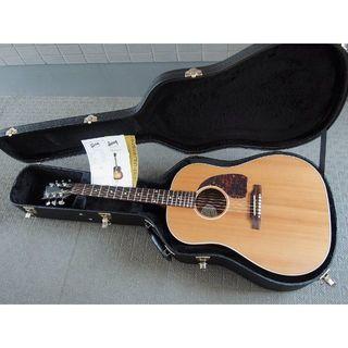 ギブソン(Gibson)のGibson J45 Standard Natural 希少固体値下げ済み(アコースティックギター)