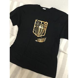 進撃の巨人 Tシャツ(Tシャツ)