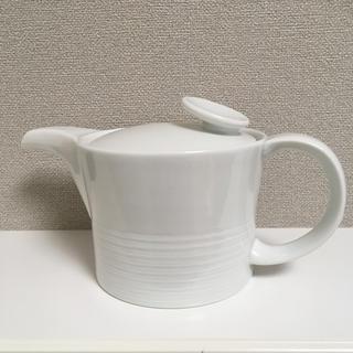 白山陶器 - 白山陶器 ティーポット
