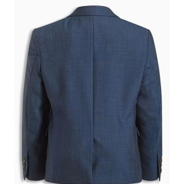 174e10444831b NEXT - 七五三 110 スーツ 男の子 ジャケット 確認用の通販 by ラルフ ...