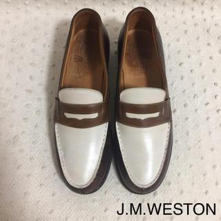 ジェーエムウエストン(J.M. WESTON)のJMウェストン ローファー(ローファー/革靴)
