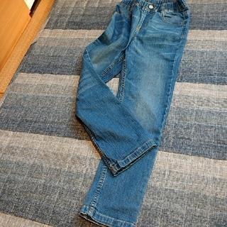 ジーユー(GU)の[KIDS]120cm  パンツ(パンツ/スパッツ)
