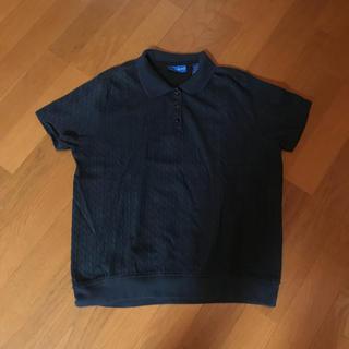ロキエ(Lochie)のポロシャツ KAREN SCOTT SPORT(ポロシャツ)
