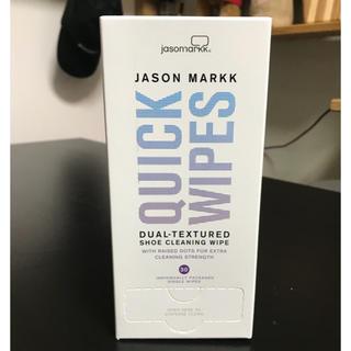 アンディフィーテッド(UNDEFEATED)のjason markk quick wipes 30個 セット(その他)