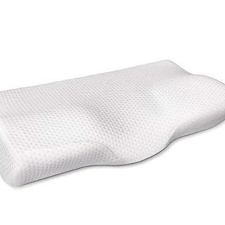 新品 MOFIR 枕 低反発 まくら マクラ