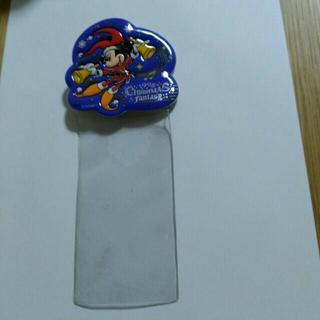 ディズニー(Disney)のディズニーパスポートケース 1998年クリスマス15周年 使用済み(その他)