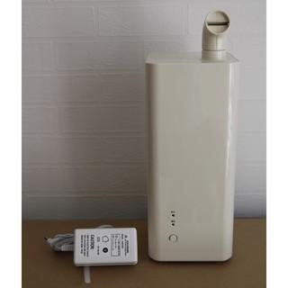 MUJI (無印良品) - 無印良品 超音波加湿器