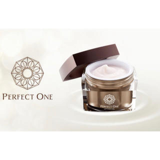 パーフェクトワン(PERFECT ONE)のパーフェクトワン リフティングジェル 50g 美容液クリーム 新品未使用(オールインワン化粧品)