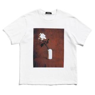 アンダーカバー(UNDERCOVER)の白4 undercover wasted youth Tシャツ verdy(Tシャツ/カットソー(半袖/袖なし))