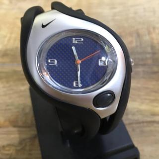ナイキ(NIKE)のNIKE RUNNING WATCH(腕時計(デジタル))