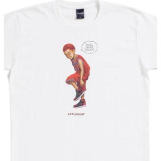 アップルバム(APPLEBUM)のMサイズ Applebum danko 10 Tシャツ(Tシャツ/カットソー(半袖/袖なし))