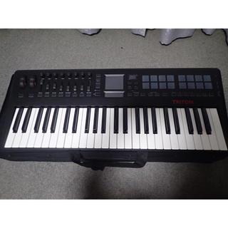 コルグ(KORG)のKORG USB MIDI キーボード TRITON taktile-49(キーボード/シンセサイザー)