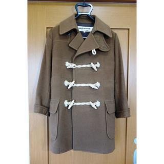 JUNYA WATANABE COMME des GARCONS - 【美品】JUNYA WATANABE Pコート型ダッフルコート ジュンヤ