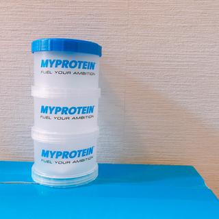マイプロテイン(MYPROTEIN)のマイプロテイン  タワーケース  未使用(トレーニング用品)