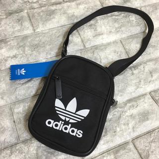 アディダス(adidas)の【 adidas アディダス 】ショルダーバッグ ウエストポーチ ★送料無料! (ボディーバッグ)