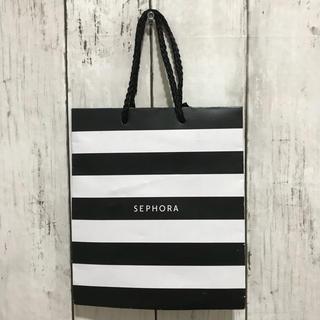 セフォラ(Sephora)のSephora ショッピングバッグ(ショップ袋)