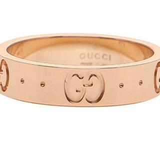 グッチ(Gucci)のラブリングGUCCI(リング(指輪))