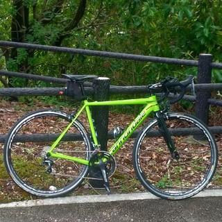キャノンデール(Cannondale)のキャノンデール CAAD12(自転車本体)