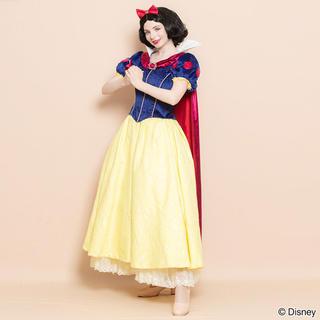 Secret Honey - 正規品 白雪姫 シークレットハニー ドレス 家族 ディズニー プリンセス dハロ