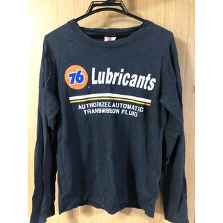 セブンティーシックスルブリカンツ(76 Lubricants)のカットソー(Tシャツ/カットソー(七分/長袖))