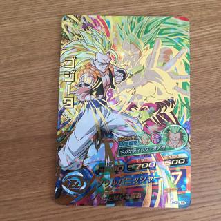 BANDAI - ドラゴンボールヒーローズ ゴジータ HG5-16