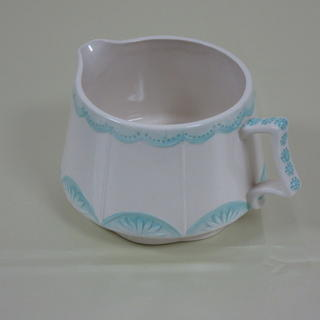 アンソロポロジー(Anthropologie)の新品 アンソロポロジー Anthropologie ピッチャー スープ容器 食器(食器)
