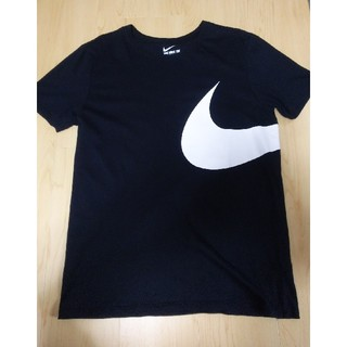 ナイキ(NIKE)のNIKE ナイキ Tシャツ Mサイズ DRYFIT 黒(その他)