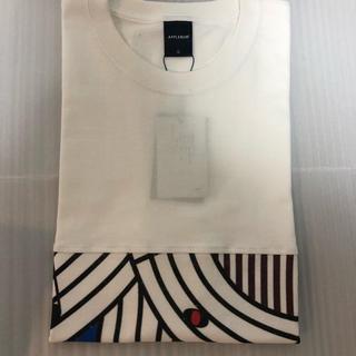 アップルバム(APPLEBUM)の applebum  白 L 新品未使用(Tシャツ/カットソー(半袖/袖なし))