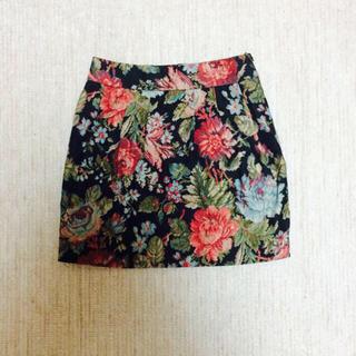 マーキュリーデュオ(MERCURYDUO)のお正月SALE様専用♡(ミニスカート)