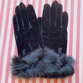 ロベルタディカメリーノ(ROBERTA DI CAMERINO)のロベルタディカメリーノ(手袋)