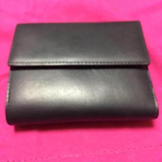 未使用!無印良品 レディース折りたたみ財布