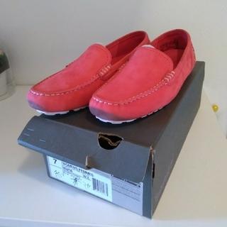 ティンバーランド 靴 24センチ