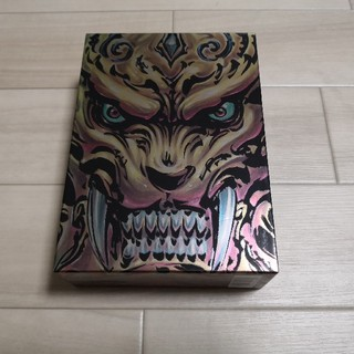 牙狼 Red Requiem Blu-ray BOX(TVドラマ)