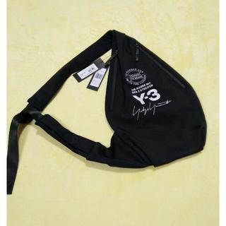 アディダス(adidas)の新品未使用:Y-3 バッグ(ボディーバッグ)