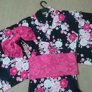 シマムラ(しまむら)のレディース浴衣(浴衣)
