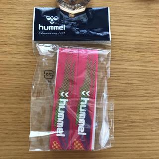 ヒュンメル(hummel)のhummel☆ストッキングベルト《ソックス止め》(その他)