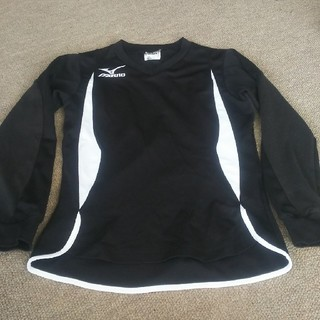 ミズノ(MIZUNO)の(さきこ様専用)ミズノ 練習着 長袖 バレーボール(Tシャツ(長袖/七分))
