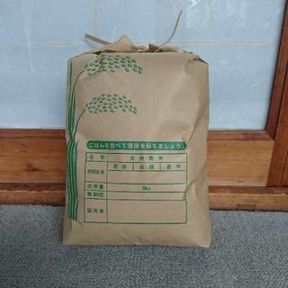 gaga24pink様専用!  玄白米5㎏ 2つ(米/穀物)