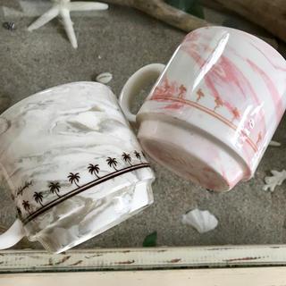 ロンハーマン(Ron Herman)のロンハーマン マグカップセット★新品未使用(食器)
