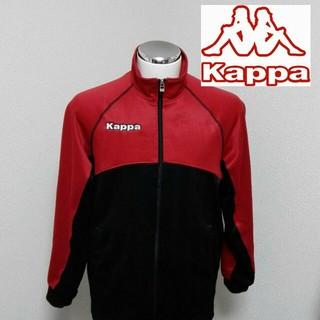 カッパ(Kappa)のkappa トラックジャケット(ジャージ)