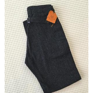 カトー(KATO`)のKATO カトー パンツ 新品タグ付き ユニセックス (ワークパンツ/カーゴパンツ)