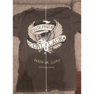 コールブラック(COALBLACK)のコールブラック Tシャツ coalblack(Tシャツ/カットソー(半袖/袖なし))