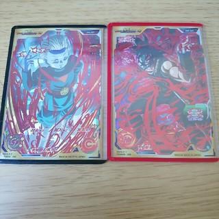 BANDAI - ドラゴンボールヒーローズカード