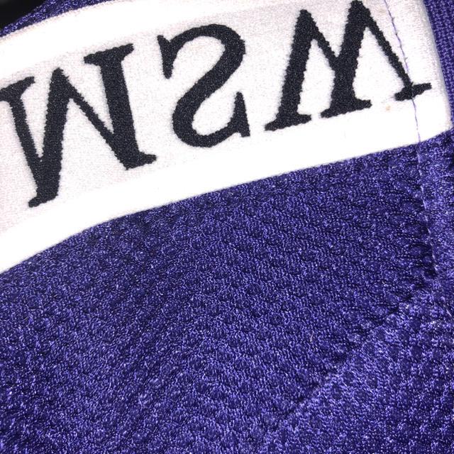 moussy(マウジー)のmoussy Studiowear ジャージ パーカー レディースのトップス(パーカー)の商品写真