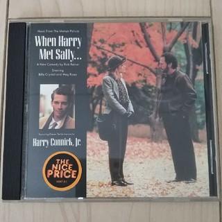 ハリー・コニックJr.  恋人たちの予感 CD(ジャズ)